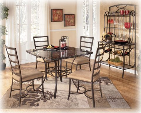 Mendalin Dining by Ashley Furniture | Dining | Pinterest | Dining on ashley home furniture loveseats, ashley home furniture bedroom sets, ashley home furniture coffee tables,
