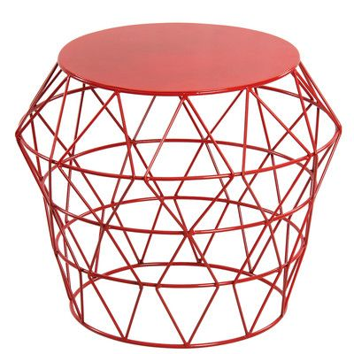 Found it at Wayfair - Meet Drum Stool | patio | Pinterest | Drums ...