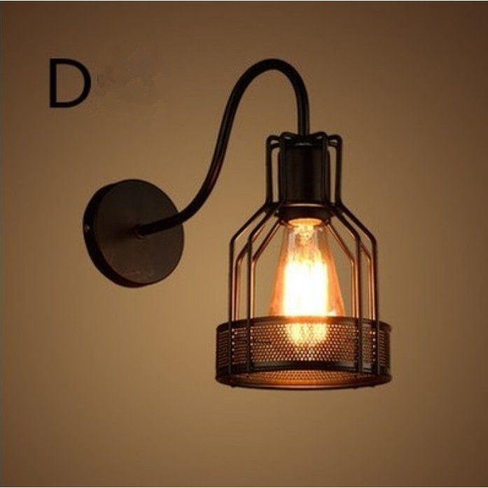 ... おしゃれ E26口金 角度調整可 スポットライト 屋外ウォールライト 居間照明 壁掛け照明/壁付け照明 階段照明 門灯 外灯 インテリア 室内  電球無し 照明器具 (黒)