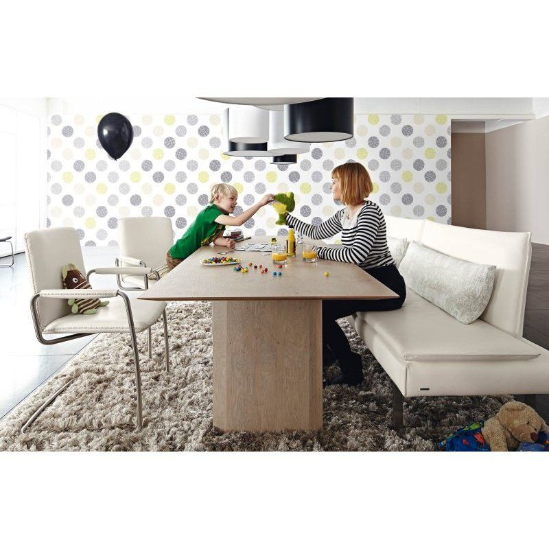 Beluga Dinner Sofa Eckbank Stühle Koinor   Wohnzimmer   Pinterest