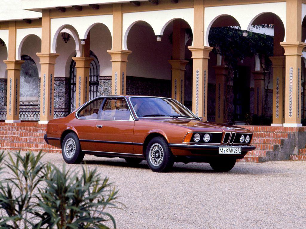 BMW 630 CS - 1976 | BMW | Pinterest | 630, Cs and BMW