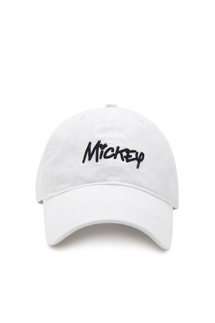 Product Name Mickey Graphic Dad Cap 72aa61137209