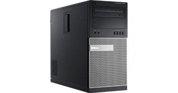 Calculator DELL Optiplex 7010 Intel Core i7 - 3770 - 3 4Ghz
