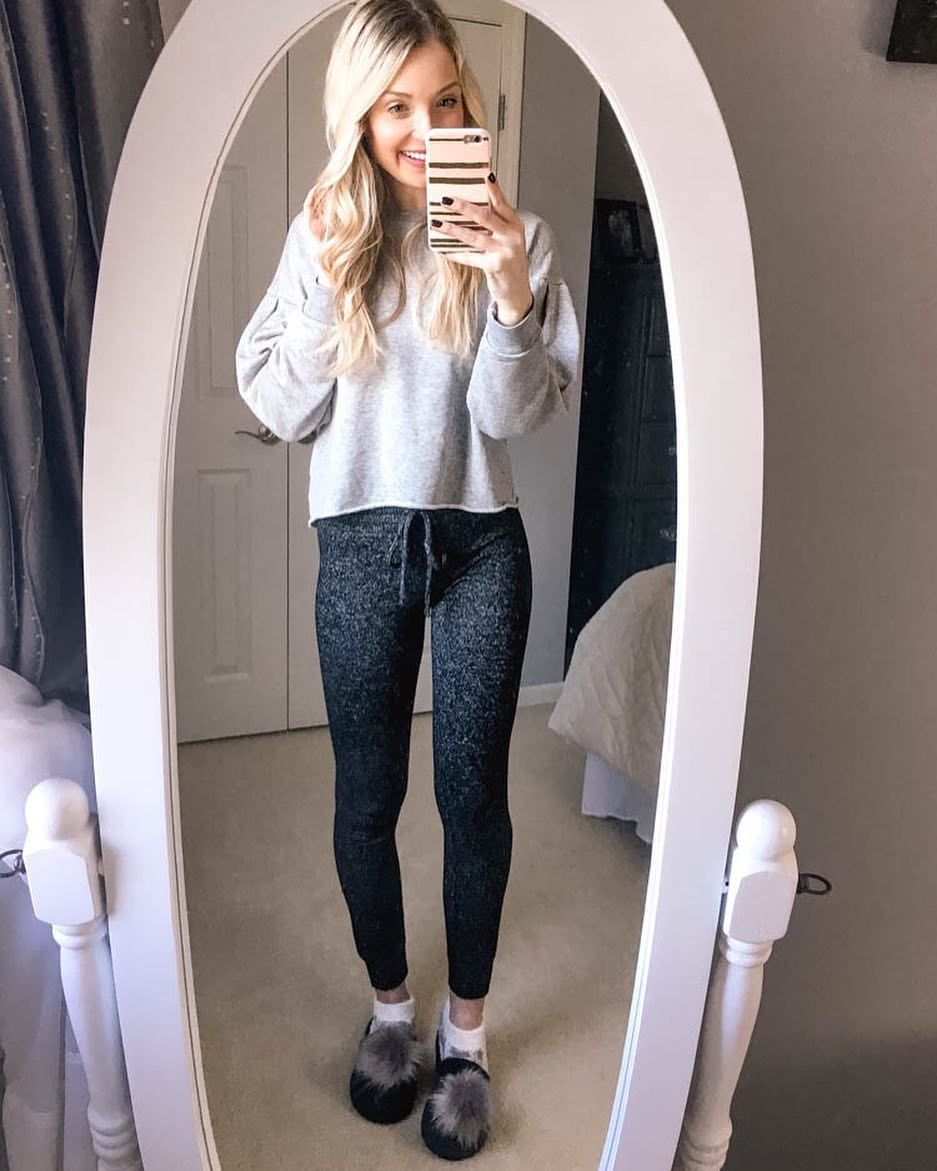 Rose Lining On Instagram Comfy Outfit Cozy Outfit Cute
