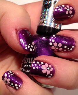 Goodly Nails: Uusimmat kynnet