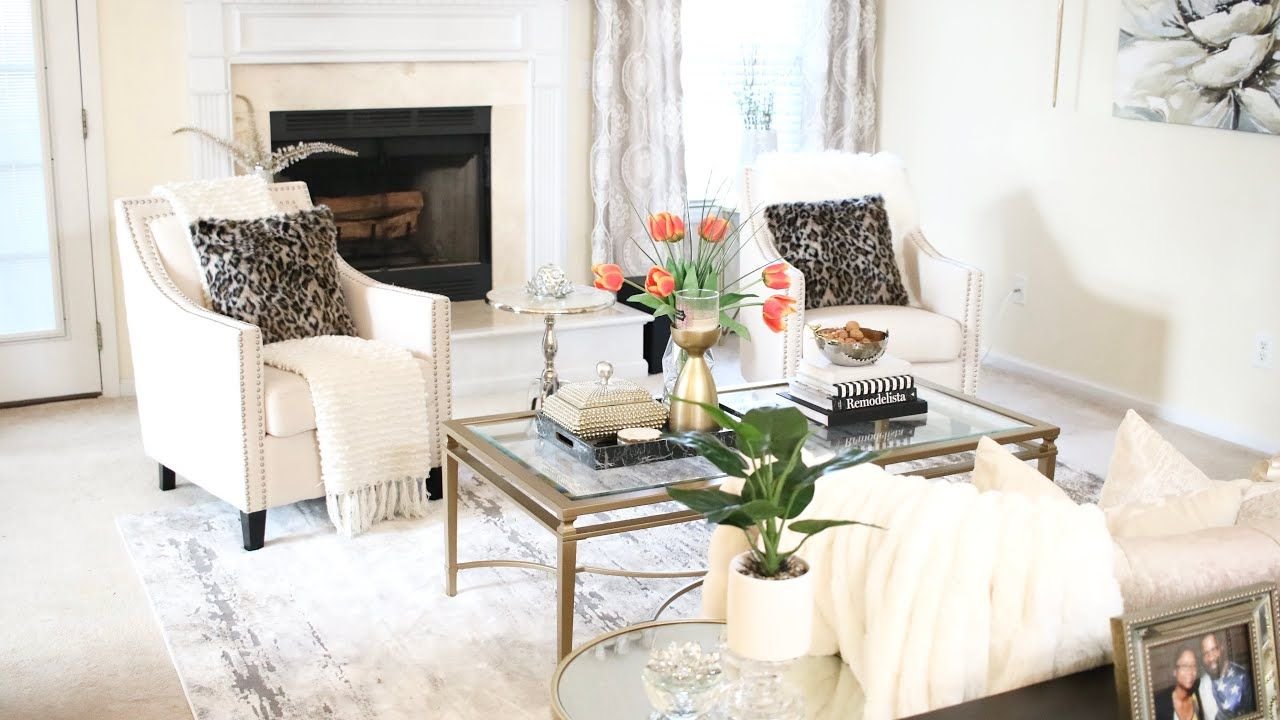 2020 Living Room Decorating Ideas Youtube Home Decor Home D