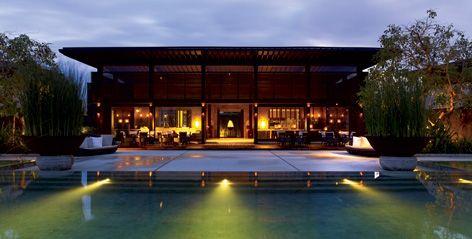 Luxury Summer Travel Escapes - The Aliila Villas Soori