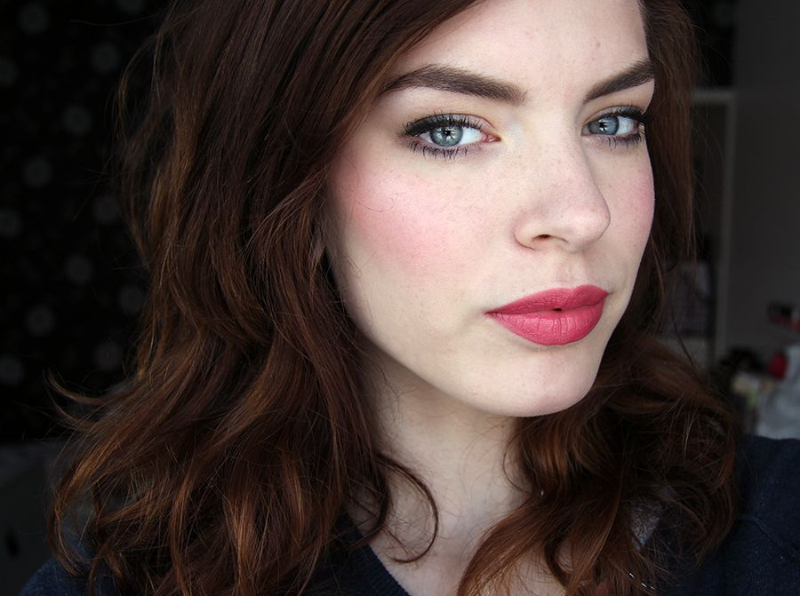 Red Lipstick For Fair Skin Google Search Lipstick For Fair Skin