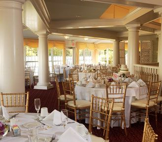 Waterfront Weddings At The Historic Kent Manor Inn And Hotel Near Annapolis Maryland Provides Ideal Location For