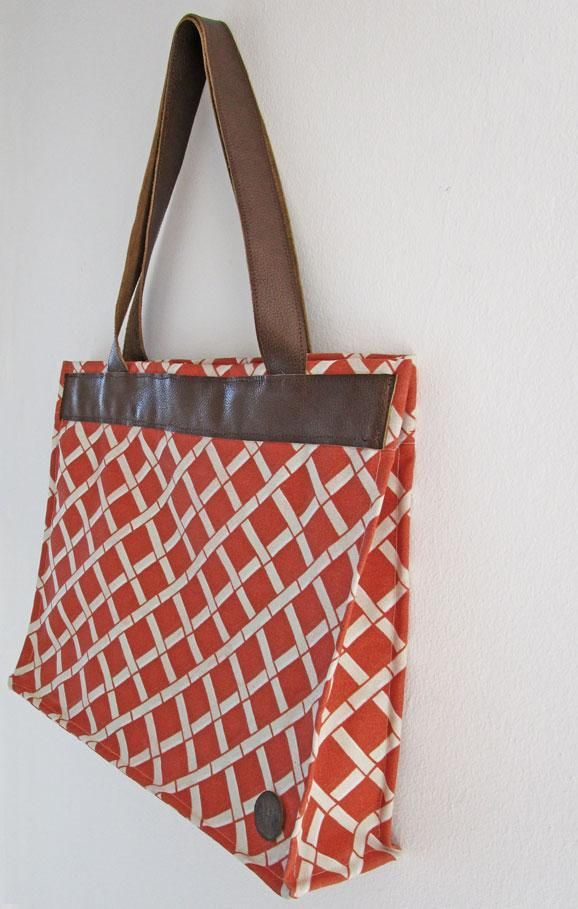 TOTE Colección ATACAMA  AH (@AH_bag2design) | Twitter  #bag #design #handmade #homemade #Chile #accessories #urban #Trendy #fabric #Patterns #tote #fashion #bolso #tote