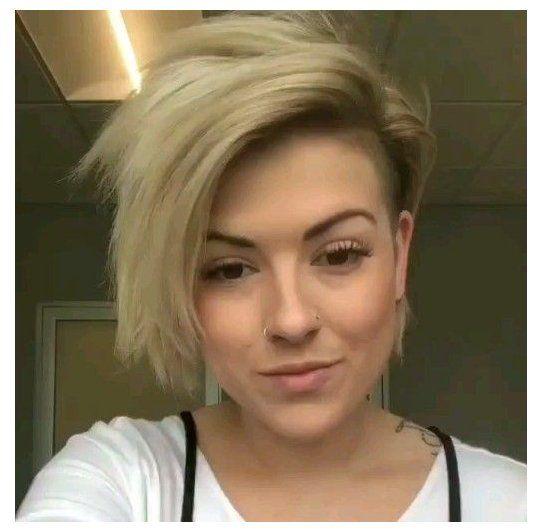 short hair care videos