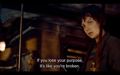 Movie Quotes - Hugo   via Facebook