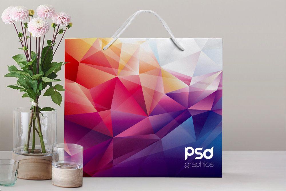 Download Download Shopping Paper Bag Mockup Free Psd Graphics Mockup Free Psd Stationery Mockup Mockup Free Download