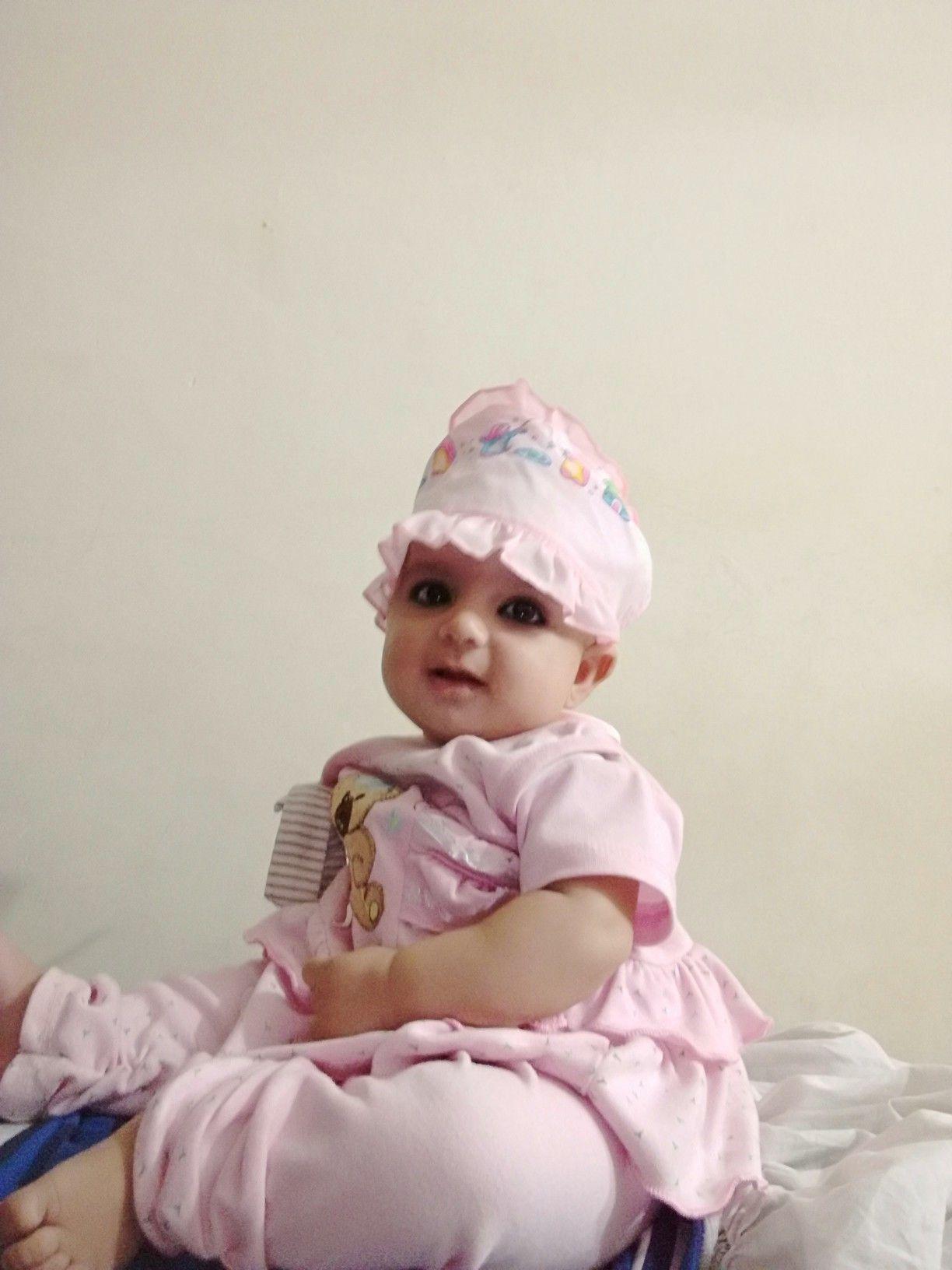 Pakistani Newborns Photography