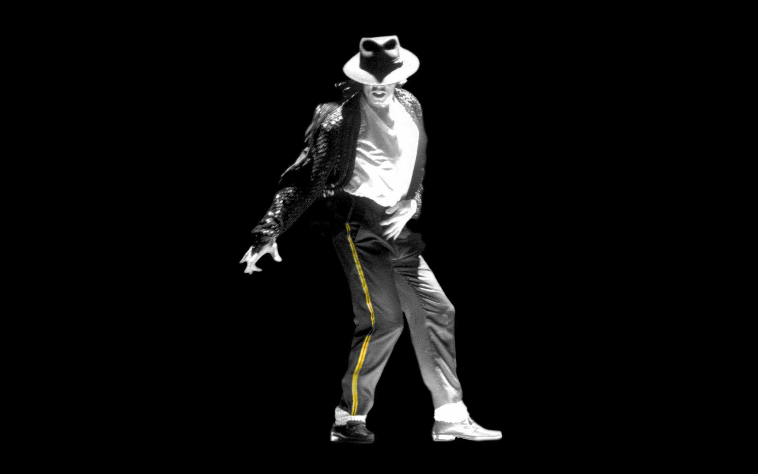 Michael Jackson Bad Wallpapers