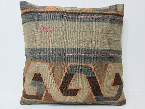 kilim pillow 24x24 euro sham pillow cover extra large pillow case