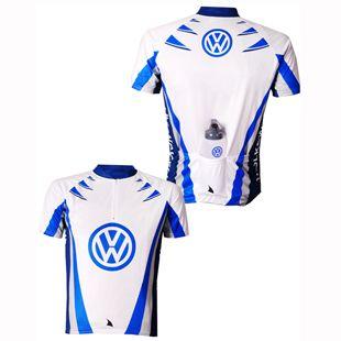 vw cycling jersey