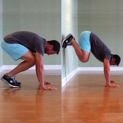 The Best Abs Exercises You Ve Never Seen Abs Workout Gym Abs Workout Exercise