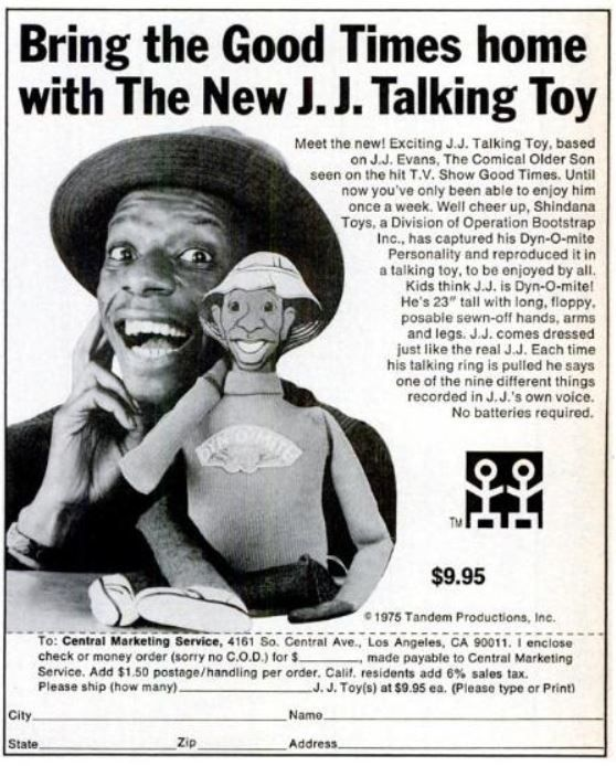 Image result for vintage black doll ads