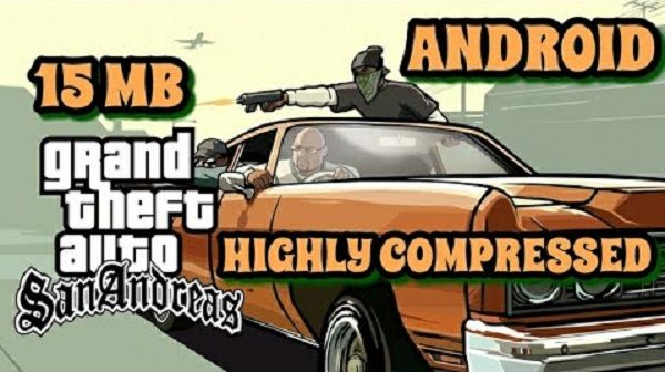 gta san andreas apk and data highly compressed