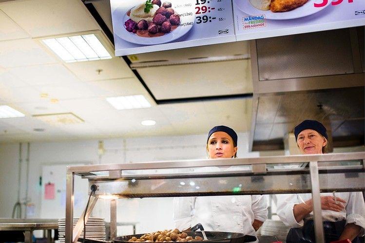 Ikeas path to selling 150 million meatballs ikea
