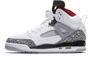 low priced e5a98 fea1e Jordan Spizike Big Kids' Shoe | Products in 2019 | Jordan ...
