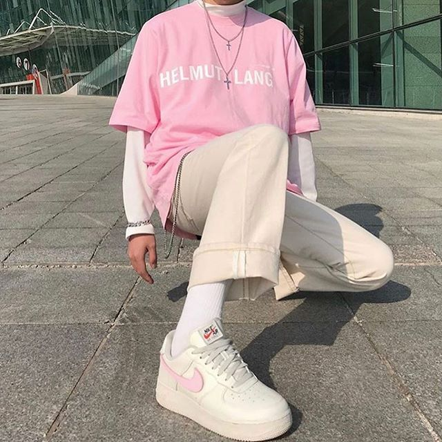 Aesthetic Clothes, Streetwear Outfit