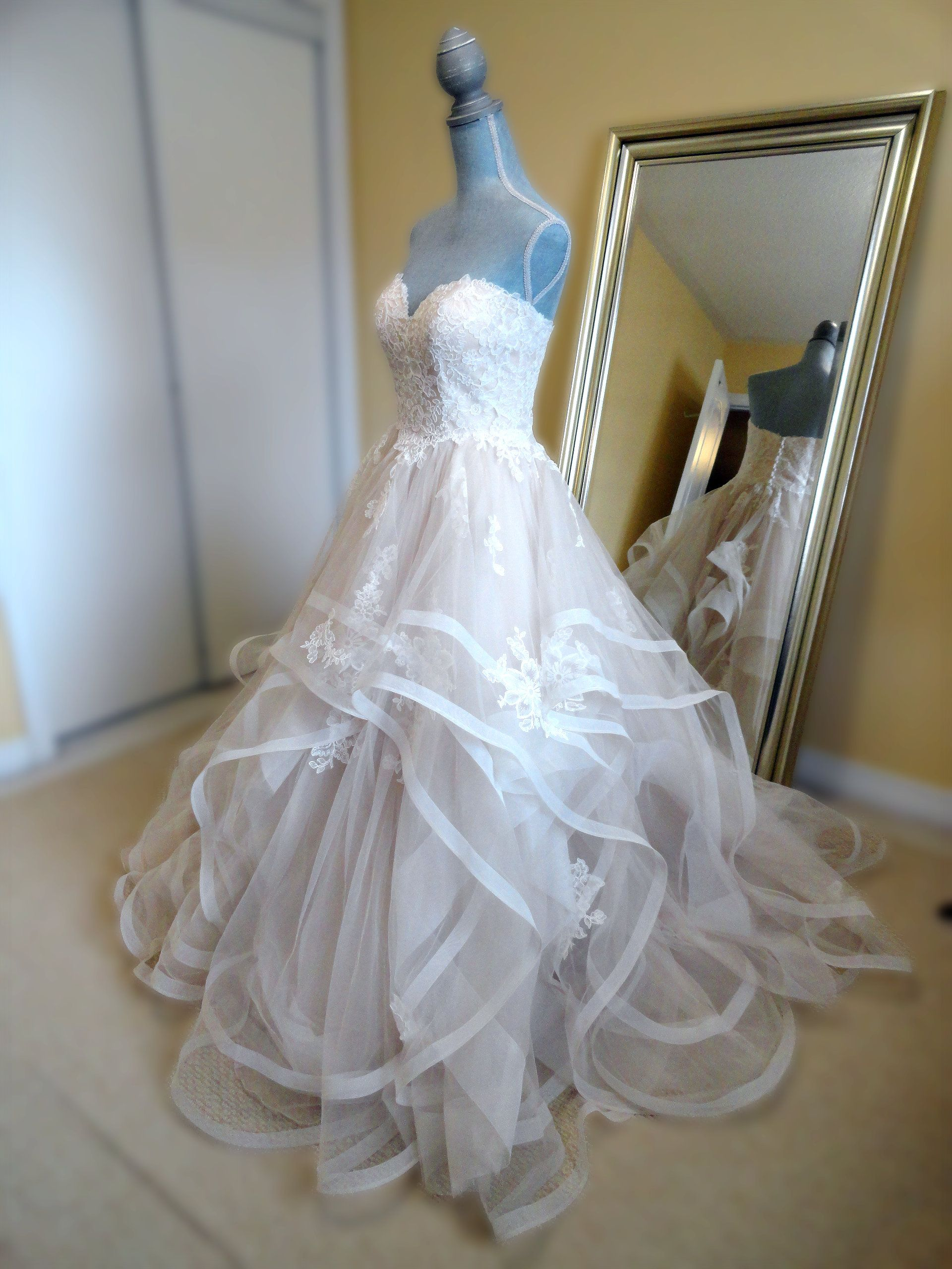 How much to alter wedding dress  Wedding Alterations  Wedding dress Weddings and Stella york