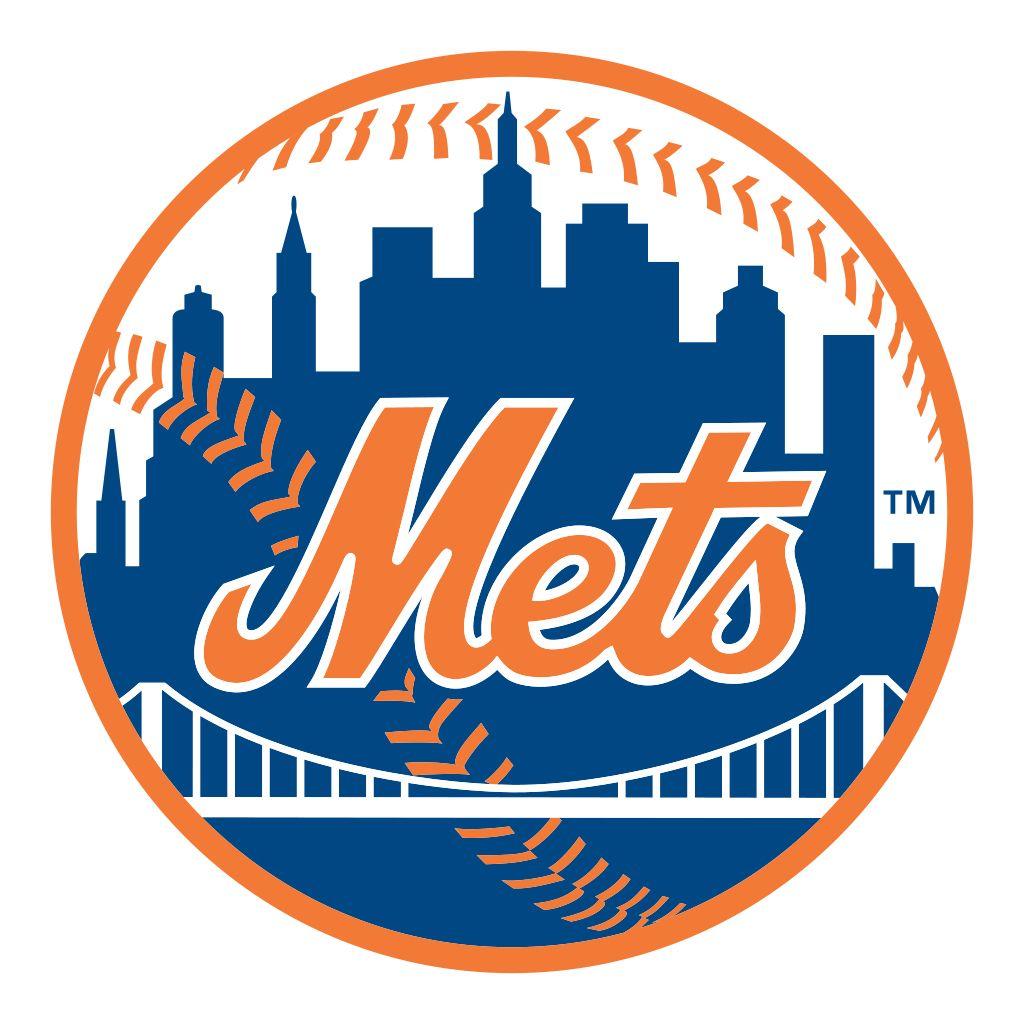 Pin Oleh Best Historical Logos Collecti Di Just Me New York Mets New York Miami Marlins