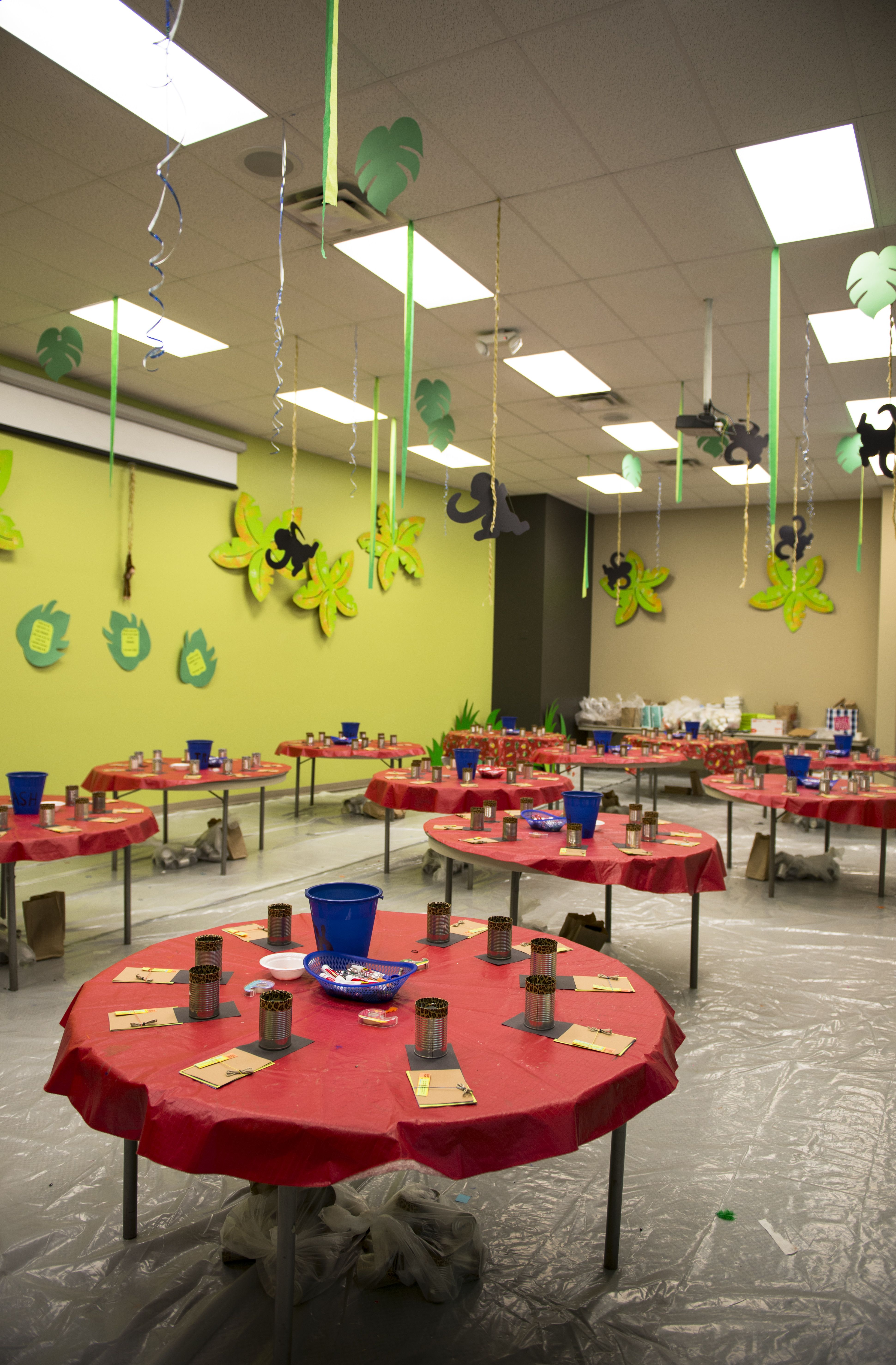 Vbs Camping Theme Decorating Ideas Part - 37: Vbs Themes · Camping Idea ** Find Out More Details, Click The Image