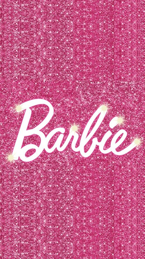Pin by Angela0804 on Love ️ Barbie Pink wallpaper iphone