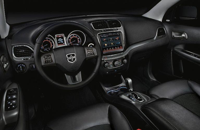 Dodge Journey Interior In 2020 Dodge Journey 2017 Dodge Journey 2014 Dodge Journey