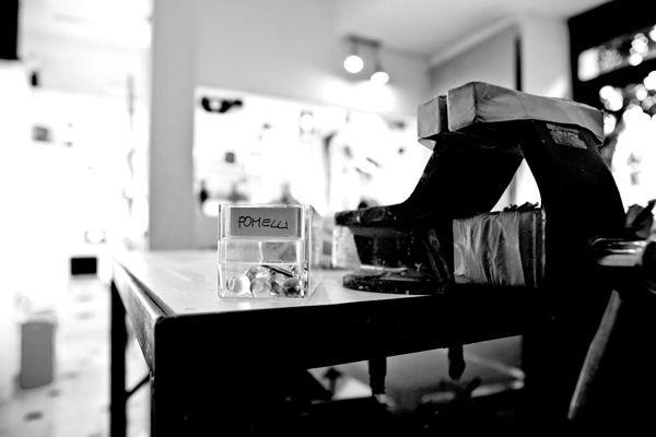 Our laboratory. #artisan #madeinitaly #handmade #artigiano