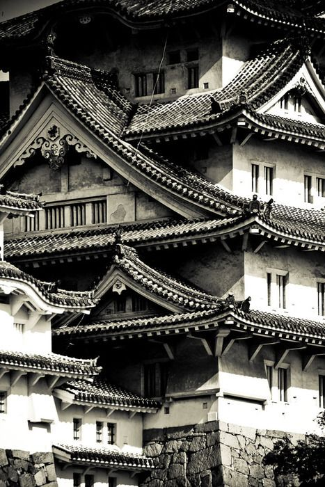 japanese traditional building is this where herzog and de meurons vitra haus building and wams inntel hotel tectonics come from - Haus Japan