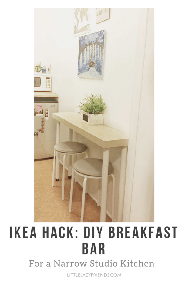 Image Result For Ikea Breakfast Bar Kitchen Bar Table Diy Breakfast Bar Bar Table Diy