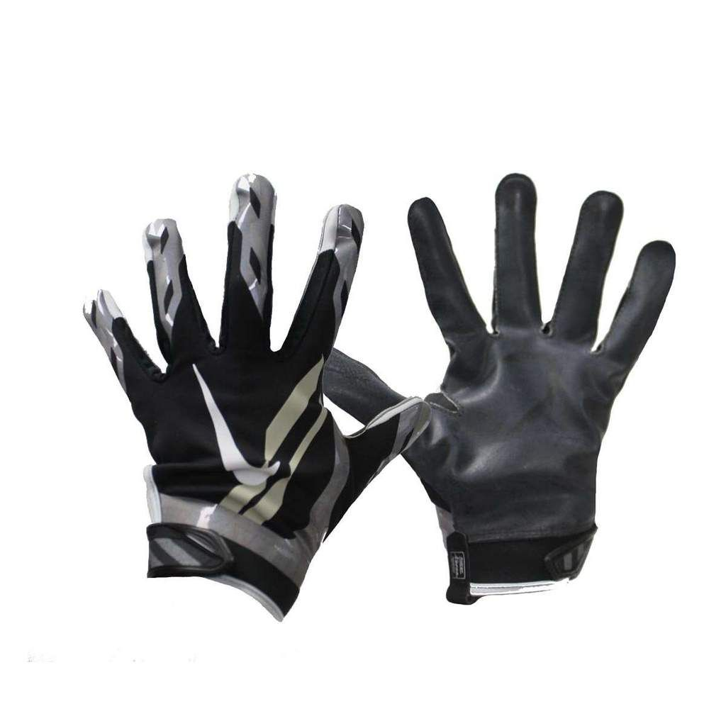 Nike Vapor Shield Football Receiver Gloves Nike Vapor Gloves Football Receiver Gloves