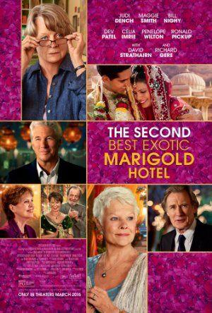 La Nueva Cuevana Peliculas Richard Gere El Exotico Hotel Marigold