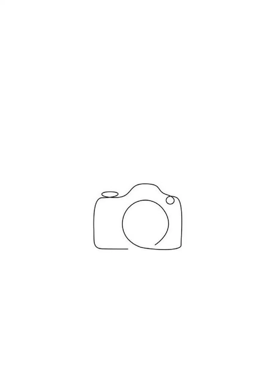 How To Draw Instagram Logo : instagram, Things, Better, #easydrawingideas, #drawingideas, #easydrawing, Tendollarbux.co…, Instagram, Icons,, Minimalist, Drawing,, Drawings