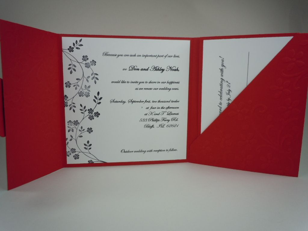 Image result for stampin up wedding invitations   Cards-Wedding ...