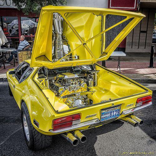 Pantera Cars - Car show henderson nv