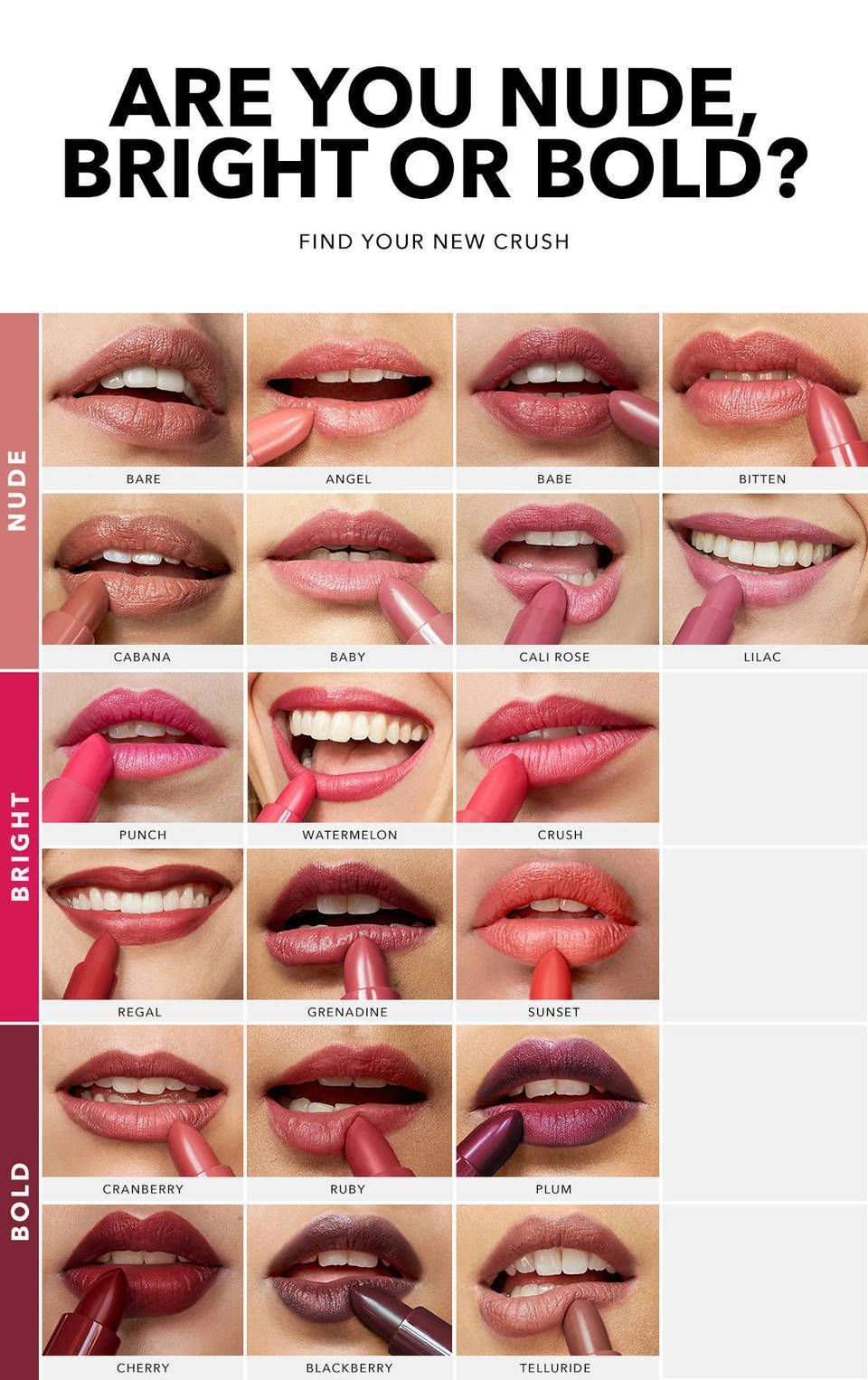 Crushed Lip Color 017 Oz In 2018 Makeup Tips Lip Colors