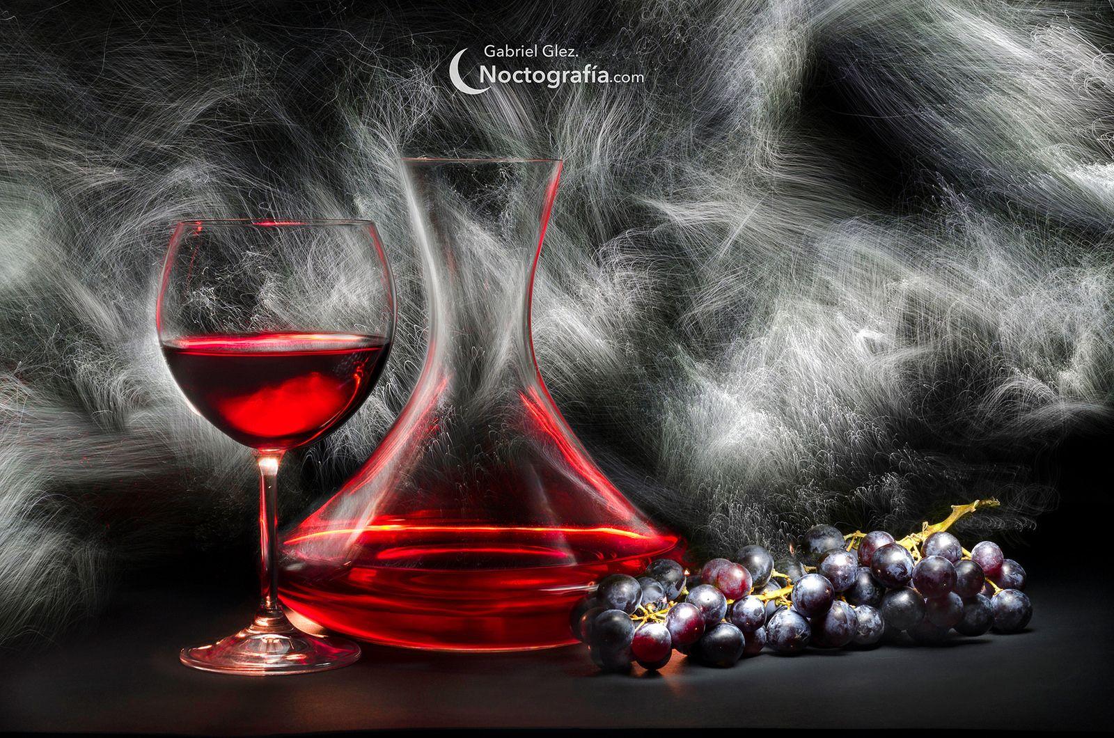 El Mundo Del Vino Alcoholic Drinks Red Wine Gonzalez