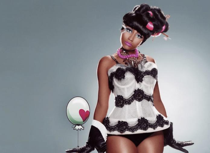 LISTEN Nicki Minaj Award Show Speech Pays Tribute To Late