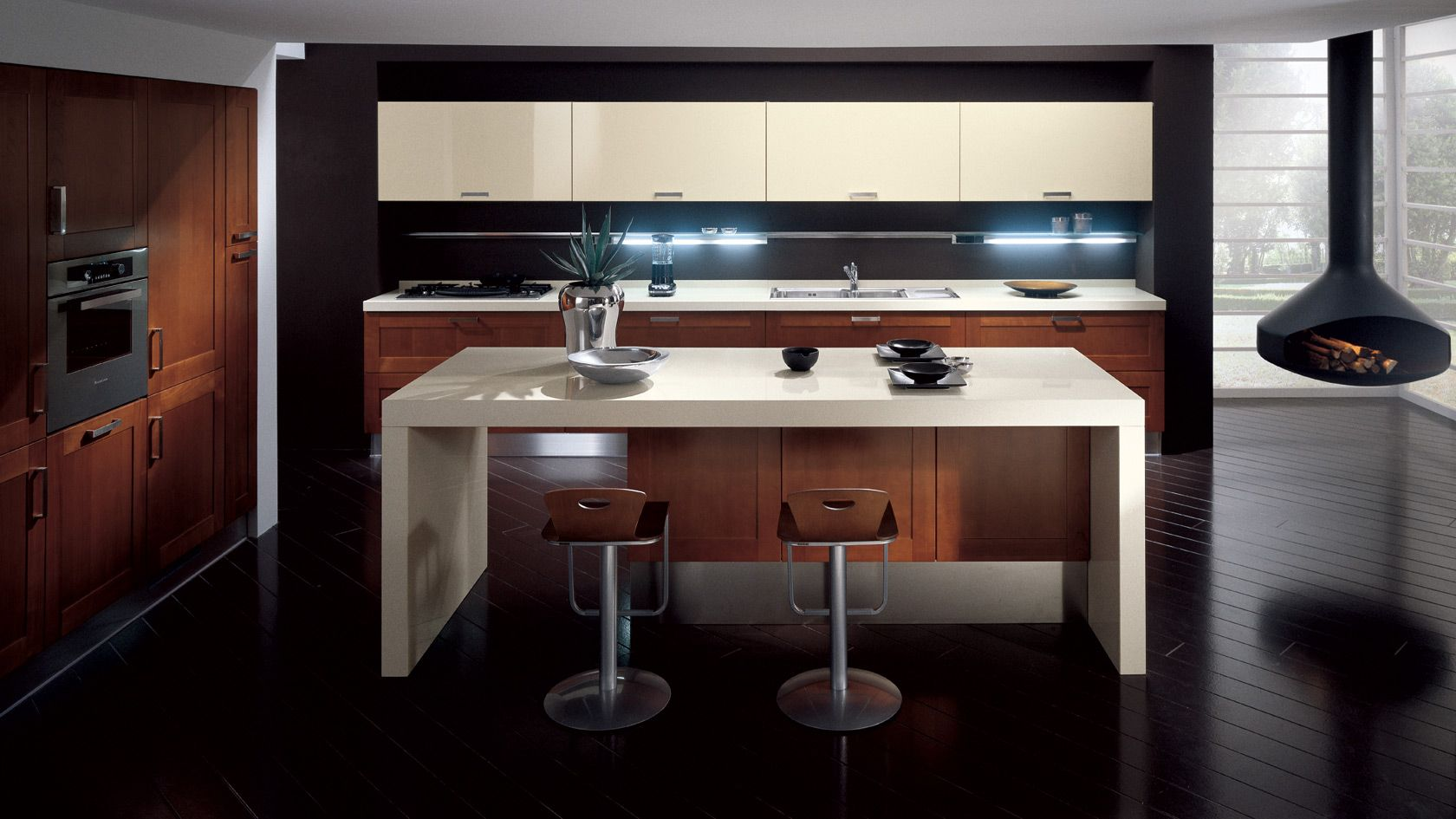 Cucina carol scavolini kitchens pinterest kitchens and interiors