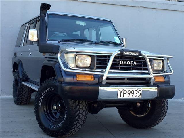 Toyota Land Cruiser Prado Sx 3 0 D Turbo 8 1993 Trade Me Toyota Land Cruiser Prado Land Cruiser Toyota Land Cruiser