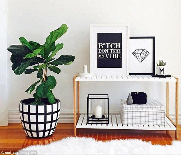 How Kmart Became The New Interior Design Trend In Middle Class Homes
