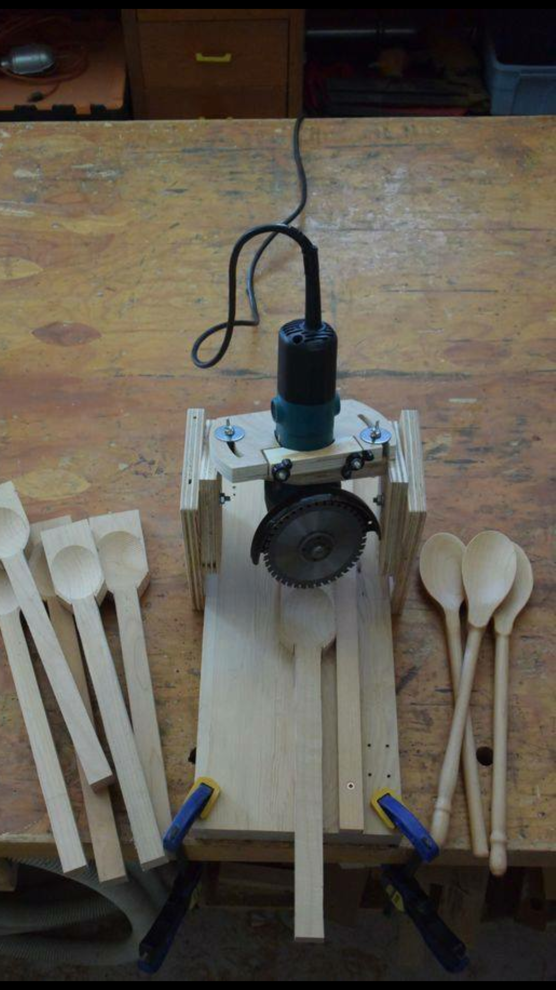 Spoon Making Woodworking Tools Pinterest Woodworking Wood