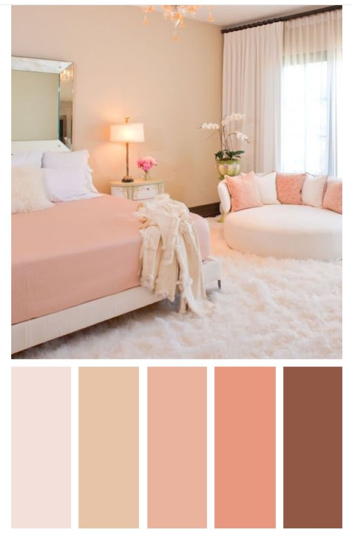 Pin By Melsa On Room Colour Beautiful Bedroom Colors Best
