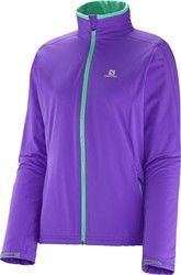 NOVA SOFTSHELL JACKET W