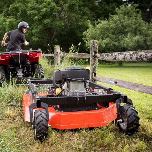 DR Field and Brush Mower | Lawn equipment in 2019 | Lawn